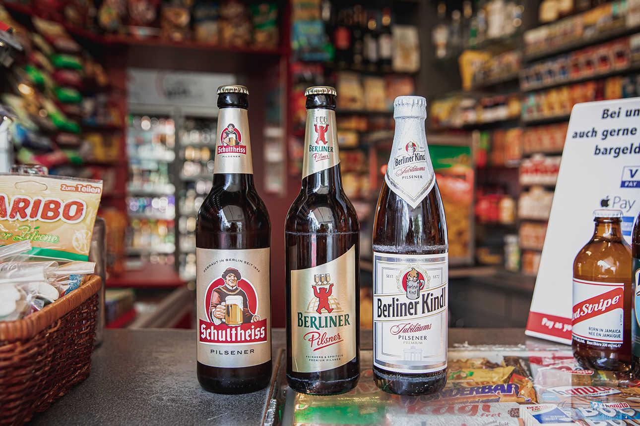 Berliner Biere