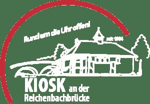 logo kiosk white